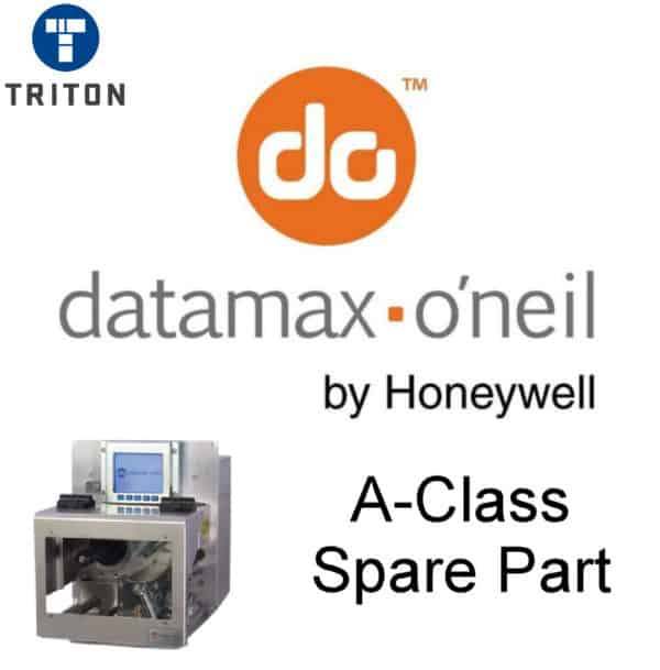 Middle Platen Roller - Datamax A-Class MKII