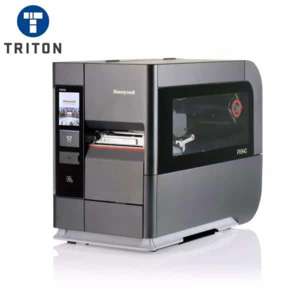 Honeywell Printer - PX940 600DPI Thermal Transfer + VERIFY