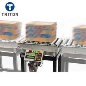 Automated Checkweigher 30kg / 60kg / 150kg Cartons