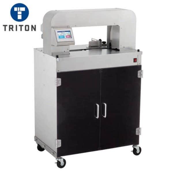 CTW-B50 Semi Automatic Linerless Label Applicator