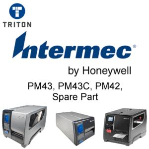 Label Taken Sensor - Intermec PM42 & PM43