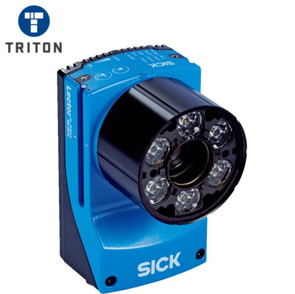 SICK Lector 632 Imaging Scanner
