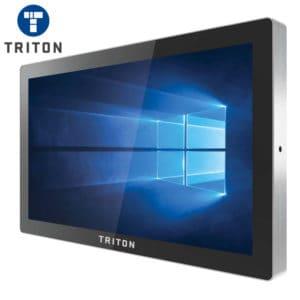 TSi21.5 Industrial Touchscreen PC - TSI19PCT215SS