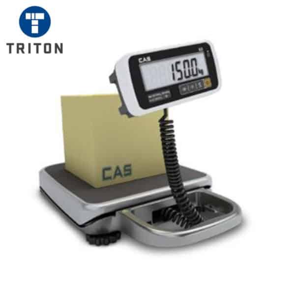 CAS PB Portable Benchtop Scale Box