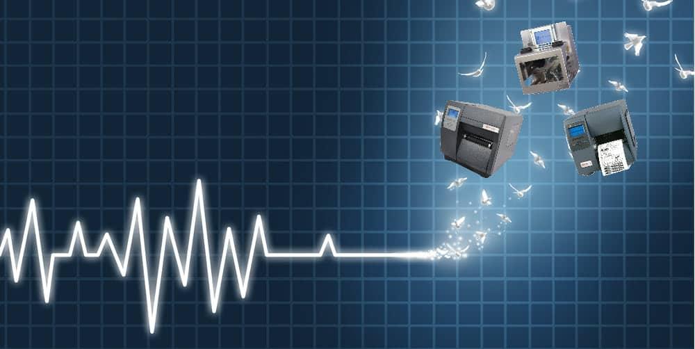 Datamax Printers End of Life