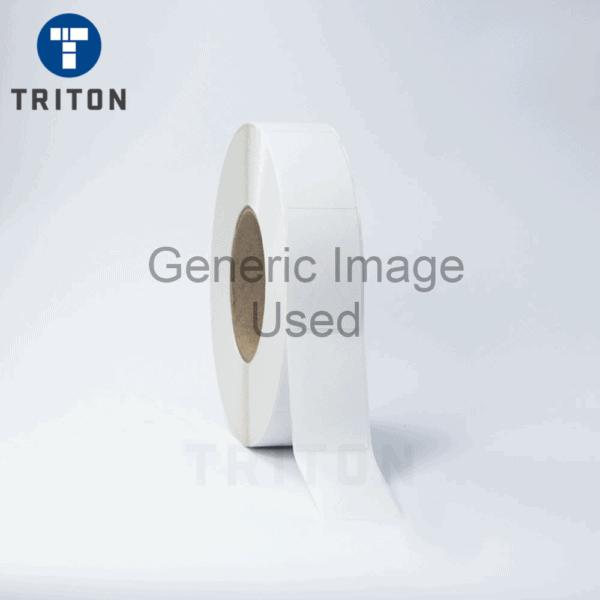 Thermal Label 48x83 White