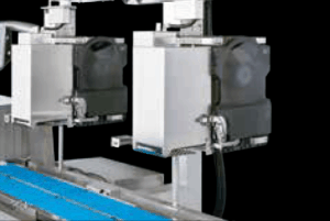 Ishida WPL AI Automatic Printer Positioning