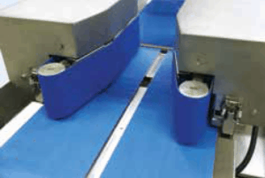 Ishida WPL AI Self Adjusting Side Belts