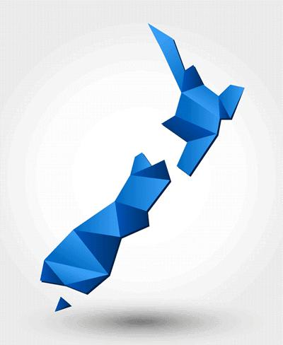 New Zealand Map 400x490 1