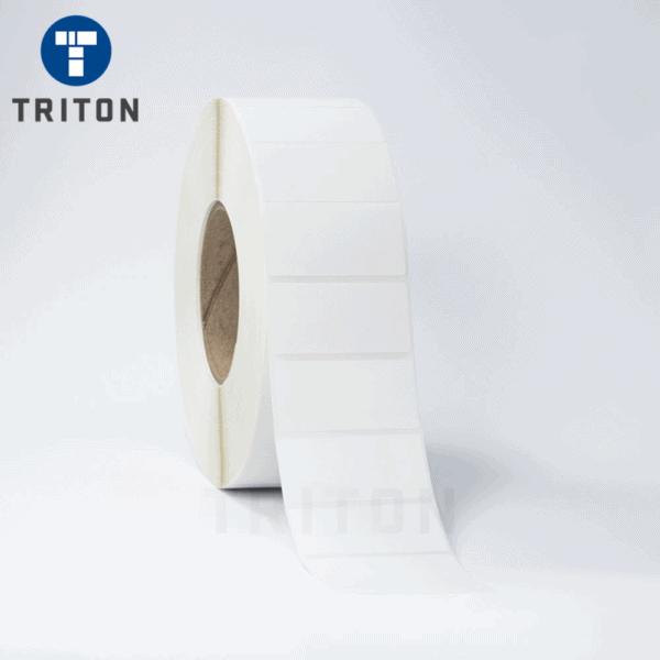 Thermal Label 60x30 White